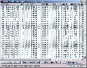 Geodaten German Houses (English) Screenshot