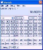 iota-calc Screenshot