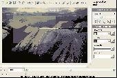Online Image Editor Screenshot