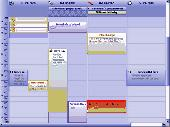 PocketPlanner Screenshot
