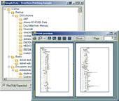 PrintAdapters Screenshot