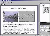 Stampa Reports System Screenshot