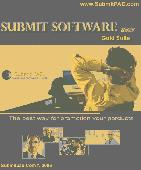 Screenshot of Submit Software Gold Suite