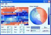 Web Palette Pro Screenshot
