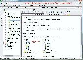 WinCHM - help authoring software Screenshot