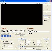 Screenshot of X360 Avi Convert ActiveX OCX