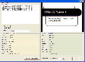 Screenshot of X360 Multi-page Tiff Converter OCX