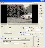 Screenshot of X360 Video Player ActiveX OCX