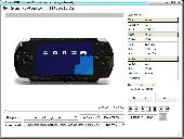 A VX C0NVERT To PSP Video Screenshot