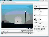 A VX CONVERT 2 Zune Video Screenshot