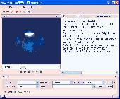 AVI WMV 2 3GP CONVERTER Screenshot