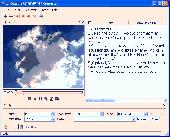 AVI WMV 2 PSP CONVERTER Screenshot