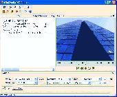 A Promo DVD Rip Screenshot