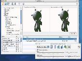 Eltima Flash Optimizer for Mac OS Screenshot
