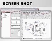 Ersatzteilkatalog Software Screenshot