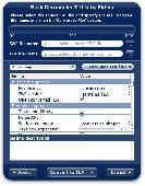 Flash Decompiler Trillix for Mac Screenshot