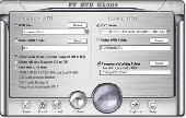 Screenshot of FT DVD Clone