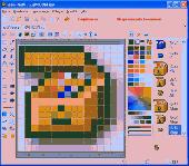 Icon Profi Screenshot