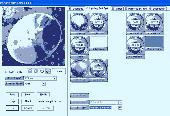 LensPro III Screenshot