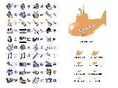 Music Icon Library Screenshot