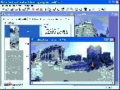 PanaVue ImageAssembler Screenshot