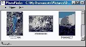 PhotoFinder Screenshot