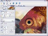 PhotoZoom Pro 2 Screenshot