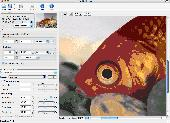 PhotoZoom Pro 2 for Mac Screenshot