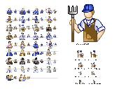 Professional Icon Set Screenshot