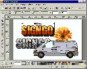 Screenshot of SignGo