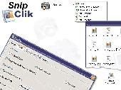 SnipClik Screenshot