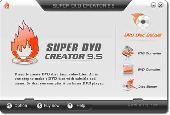 Super DVD Creator Screenshot