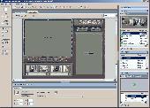 Tourweaver Professional for Windows Screenshot