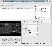 YASA AVI WMV MOV VOB to WMA Converter Screenshot