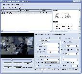 Screenshot of YASA MOV to MPEG WMV AVI Converter