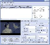 YASA VOB to MP4 Converter Screenshot