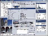 Screenshot of Zoner Photo Studio Professional