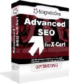 Screenshot of Advanced SEO for x-Cart