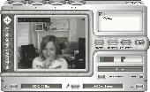 Screenshot of AV Webcam Morpher Gold