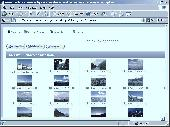 Easy File Sharing Web Server Screenshot