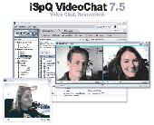 iSpQ Video Chat MAC Screenshot