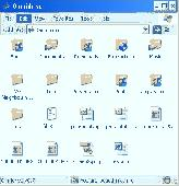 Omnidrive Screenshot