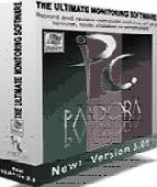 PC Pandora - Online Detective Screenshot