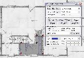 Screenshot of Screen Tracing Paper