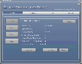 Spywareflusher Screenshot