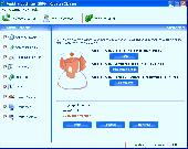Screenshot of ! - A+ Registry Optimizer 2006