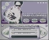 1st DVD Cloner Pro Screenshot