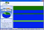 Abexo Defragmenter Lite Plus Screenshot
