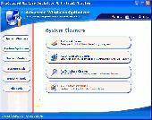 Screenshot of Advanced Windows Optimizer