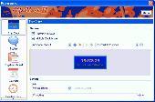 AlfaClock2 Screenshot